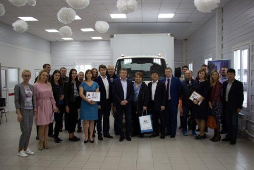 d26076c0aeef7e7c347e2fddc8b1eb84 520x347 - Hyundai Truck and Bus Rus расширяет дилерскую сеть в Сибири