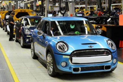d28b2418926408085e63cc2024c790ba 520x347 - BMW намерен приостановить производство в Оксфорде на месяц из-за Brexit