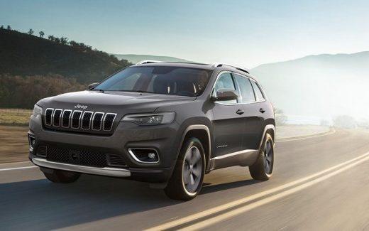 d297a90e11b6205f0dcccf994546d3c8 520x325 - Автомобили Jeep и Chrysler Pacifica доступны на специальных условиях