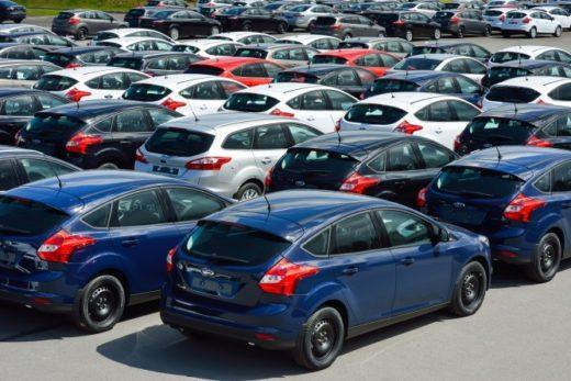 d2ab3c81a76374fb95ce91b7001861f8 520x347 - Рост рынка легковых автомобилей отмечен в пяти российских регионах