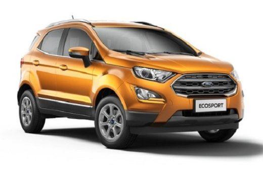 d37d185225f15ee54f1756b8729af1f2 520x347 - Обновленный Ford EcoSport подорожал на 26 тысяч рублей