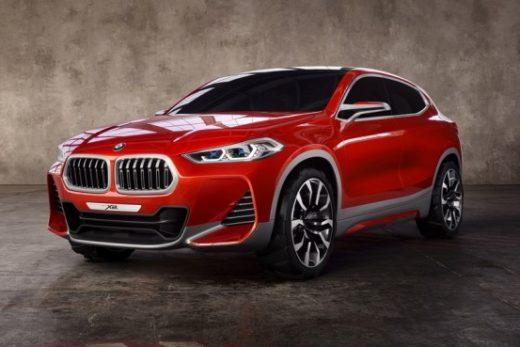d3c9f3ab551e683d94f0bec5355500e9 520x347 - BMW в 2018 году привезет в Россию два новых кроссовера