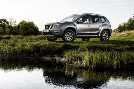 d4285e253b21a7d69a9f63fd3cd1cc12 520x347 - Кроссовер Nissan Terrano в июне стал бестселлером марки в России