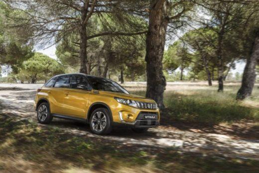 d4637397ce7dfc30a2d383dfac4a51a1 520x347 - Suzuki в июне увеличила продажи в России на 13%
