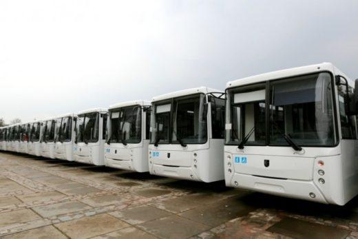 d4b2c37a3002bbce03d8de9f7f6fbd2b 520x347 - «НЕФАЗ» в I квартале увеличил продажи автобусов и прицепной техники
