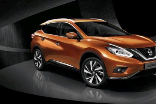 d544796640cd9547e6af9696e8aa29f5 520x347 - Кроссовер Nissan Murano в июле прибавил 20 тысяч рублей
