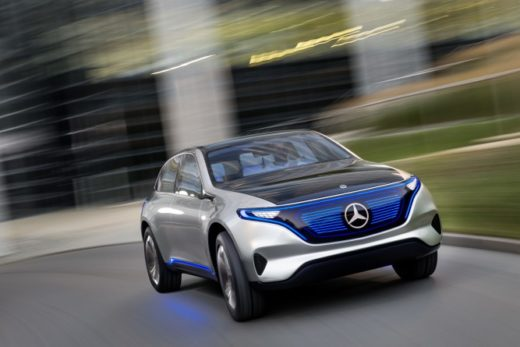 d5fdb4dddc4dcdd6a0836c5f57887e80 520x347 - Mercedes-Benz вложит 1 млрд долларов в выпуск электрических SUV в США