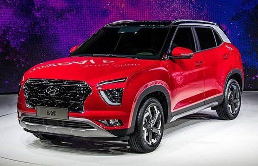 d660c8d96c7d4904d7acf2a55f431dc4 520x335 - Стали известны подробности о новой Hyundai Creta