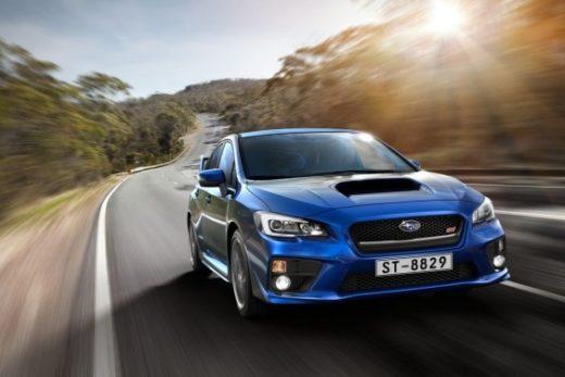 d6ab7fbfe3b95b37cd4fdf24f6da81c8 520x347 - Subaru снизила цены на спорт-седан WRX STI