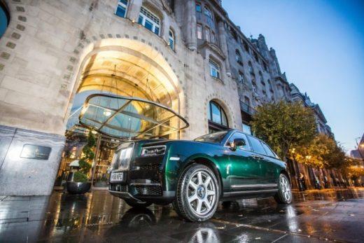 d6dcae7c94afb41bcabc0393084ba284 520x347 - Продажи Rolls-Royce в России увеличились на 100%
