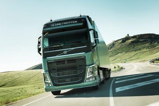 d6e53d52b7f337b2992d5ba438165da8 520x347 - Volvo FH второй месяц подряд лидирует на рынке грузовиков в России