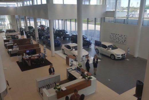 d75f09cf20c1a9accb53b382433e94a7 520x347 - ТОП-10 российских городов по продажам премиальных автомобилей
