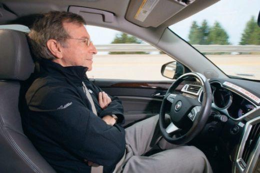 d7a785ffc168fbc4b975c79c1ac283ac 520x347 - В Великобритании могут появиться новые стандарты для беспилотных автомобилей