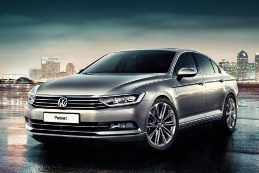 d7a9bdaa6895753eb67d36c7b1ba9d53 520x347 - Volkswagen поднял цены на семейство Passat