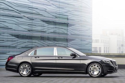 d7ad8d2bad3a54b8f322f8ce1aca192d 520x347 - Mercedes-Maybach S-Klasse занял 57% рынка люксовых автомобилей в Москве