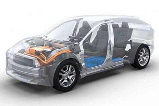 d84168308c5f636819f0be398ac0764f 520x347 - Toyota и Subaru совместно разработают электрический кроссовер