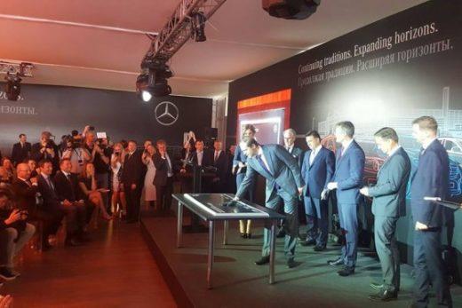 d89e500c20a0e53d8be9d26e67642cda 520x347 - Daimler начинает строительство автозавода Mercedes-Benz в России
