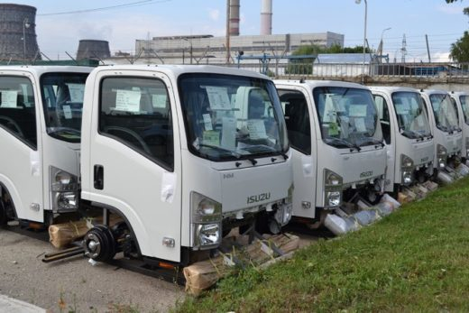 d8f5dcc47e1f84bd9584178519f1d01b 520x347 - Ульяновский завод «Исузу Рус» в 2017 году планирует увеличить производство на 30%
