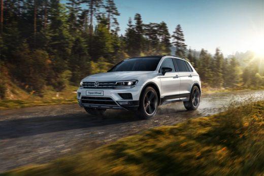 d8f83700230a260a535503107512424c 520x347 - Объявлены цены на Volkswagen Tiguan OffRoad