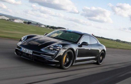 d90e65ae845f8fe4746cc7b268ea8704 520x335 - Названа дата премьеры первого электрокара Porsche