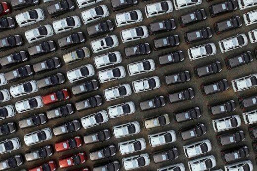 d91d65713759b2411f4611616e52ffce 520x347 - Автопарк Китая в 2017 году превысил 300 млн транспортных средств