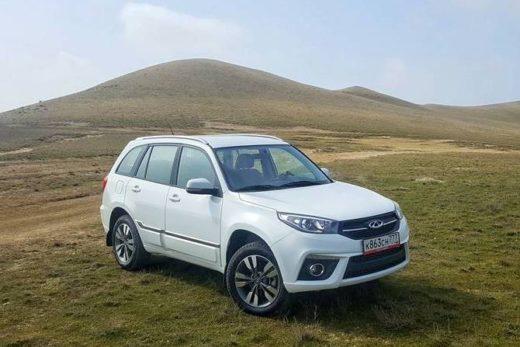 d972ddd46dcc5640614a58144f61519f 520x347 - Продажи китайских автомобилей в России в I квартале упали на 30%