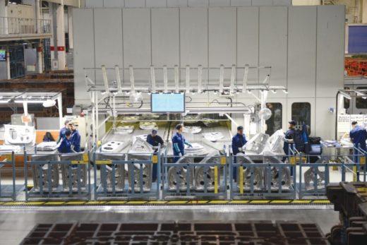 da52e54cf0ef9ed6ba76e726a7ecf266 520x347 - Петербургский завод Hyundai повышает производительность труда