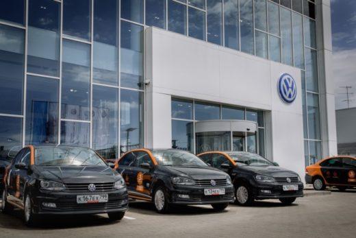 da918c83c5463faf11c8c8065051ddec 520x347 - Volkswagen в 2018 году увеличил корпоративные продажи в России на 43%