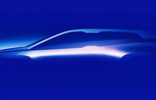 dbda33e163e4e657360bcbb84f37695f 520x335 - BMW в 2021 году выпустит электрический кроссовер