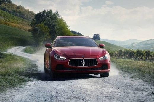 dc2866158ed7e271d5d7be115b0edc19 520x347 - Продажи автомобилей Maserati в России выросли более чем в 9 раз