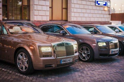 dc92d682f17b743c9a741fab58d45365 520x347 - В России числится около 10 тысяч люксовых автомобилей