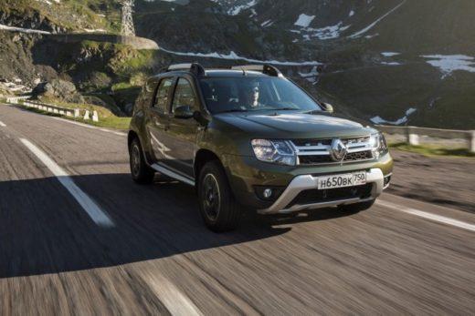 dda77fad593d7ea8c713c05493d82bbc 520x347 - Renault Duster в мае сохранил лидерство на российском рынке в сегменте SUV