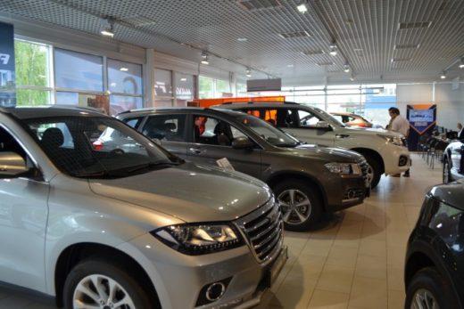 de2cf9344d60ab5830d864e5fb3f25ae 520x347 - Автомобили Haval доступны со скидкой при покупке в кредит или трейд-ин