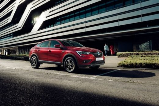 de5e916a7eb01a365f1933be3a1b5987 520x347 - Renault объявила старт заказов на новый купе-кроссовер Arkana