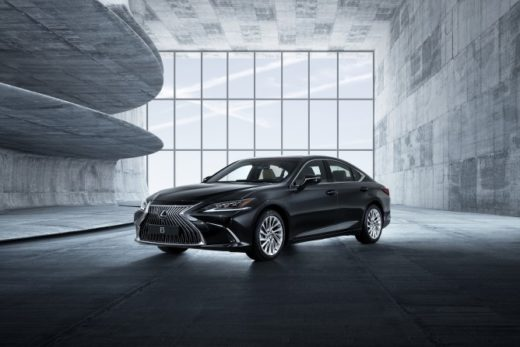 df73ac493ceaba29726f9902d4c1d30b 520x347 - Lexus ES – лидер по индексу остаточной стоимости в премиальном сегменте E