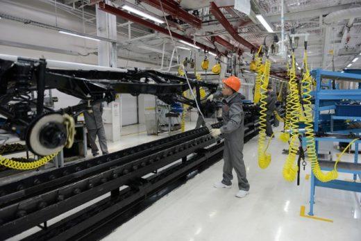 dfd31d25b44a2db86c47114b0ebfb8af 520x347 - УАЗ развивает систему повышения качества продукции