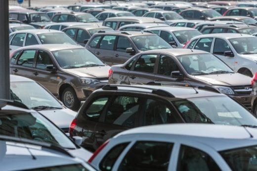 e00785a97218e8f6587d32515b5ca552 520x347 - Рост рынка новых легковых автомобилей сохраняется только на Северо-Западе