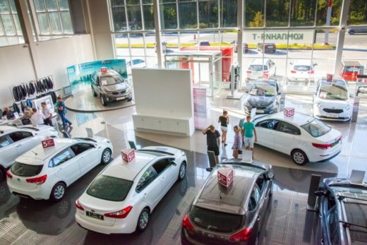e01c0ab2ff0c0ea50e00b905b5ee9557 520x347 - KIA в апреле увеличила продажи автомобилей в кредит на 65%