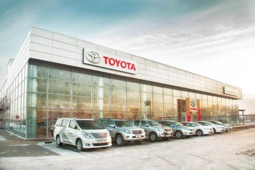 e0240b4f99a346f453180eecc8cbf86a 520x347 - Toyota расторгла контракт с автохолдингом «Крепость»