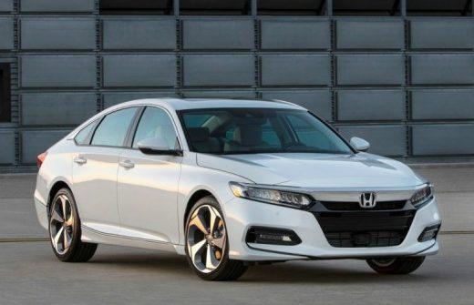 e05c2e3959a806ac6c3c77259d61085e 520x335 - Honda может привезти в Россию новые Civic и Accord