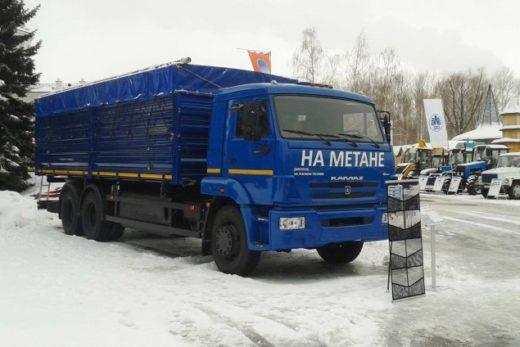 e06e31a230d55687ec547016155d9e49 520x347 - КАМАЗ продолжает работу по созданию экологичного транспорта