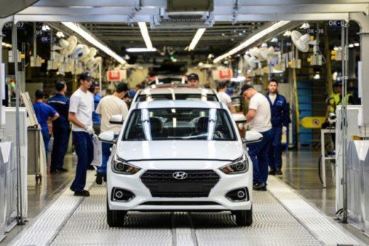 e191f502ed73c46d29726f17b7b78a43 520x347 - Петербургский завод Hyundai в 2018 году установил абсолютный рекорд производительности