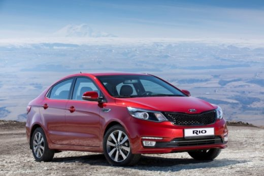 e1b24e754cca7df57e8b00abe0593114 520x347 - KIA Rio в августе стал самой продаваемой моделью в России