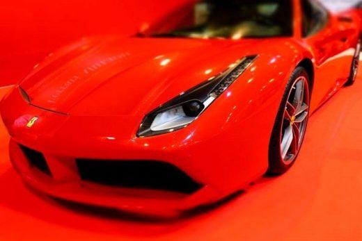 e1d571e2b6d0264feccd6a07e6c35108 520x347 - Кроссовер Ferrari появится на свет к 2021 году