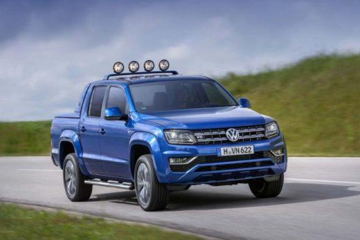 e24a4e243fd416a02a406980a9efd2ea 520x347 - Новый Volkswagen Amarok стартует на российском рынке