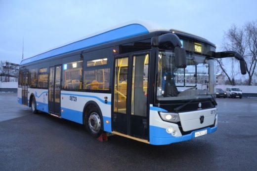 e2dacbb84008a58308930c6156099ac9 520x347 - В Москве началась тестовая эксплуатация электробуса ГАЗ