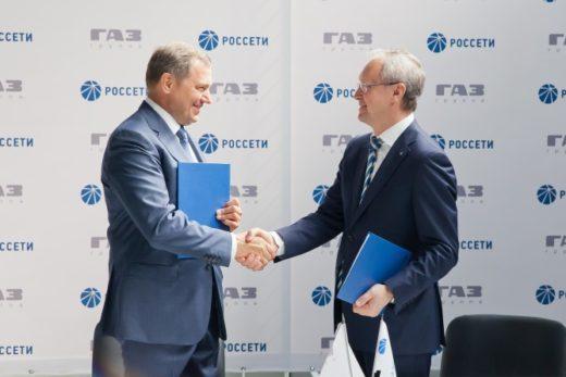 e2f02e32358234f5e9686d7eb8bbf749 520x347 - «Группа ГАЗ» и «Россети» создадут в России инфраструктуру для электротранспорта