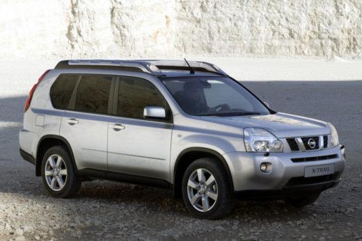 e38451c9b3ffedb7ecba08cbb80de1ca 520x347 - Nissan X-Trail – лидер вторичного рынка SUV в Санкт-Петербурге в марте