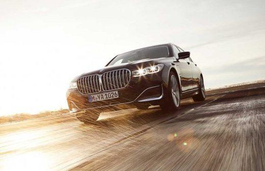e3a1b1c7c2ebdcc263319e97786fd8df 520x335 - Электрическая «семерка» станет самой мощной моделью в истории BMW