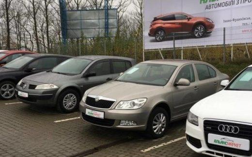 e3cf0290b1e95808d22435af44da4e97 520x324 - На Украине снижаются продажи подержанных автомобилей